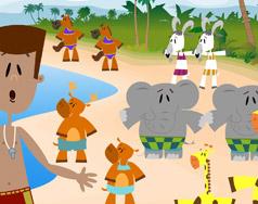 Animal Groups screenshot
