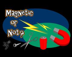 Magnetic or Not screenshot