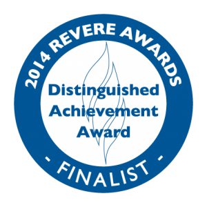014 Distinguished Achievement Award Finalist for Whole Curriculum Package-Science