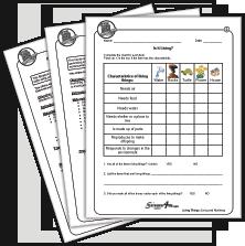 image of downloadable worksheets