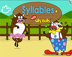 Silly Bulls screenshot