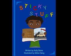 stickyStuff