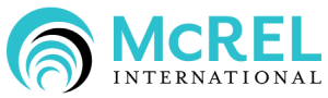 McREL International Logo