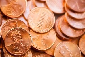 Clean Pennies